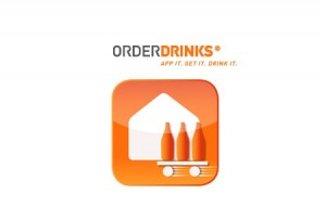 Order Drinks_page
