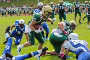 Farmers vs Pforzheim Wilddogs 2015 08