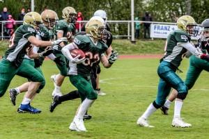 Farmers U19 vs Neuwied 21b