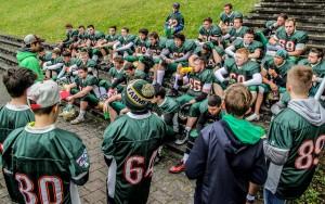 Farmers U19 vs Neuwied 31b