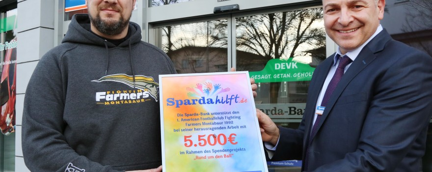 Spardahilft.de Montabaur Fighting Famers